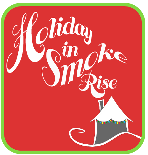 Holiday In Smoke Rise